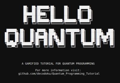 Hello-Quantum-Command-Line
